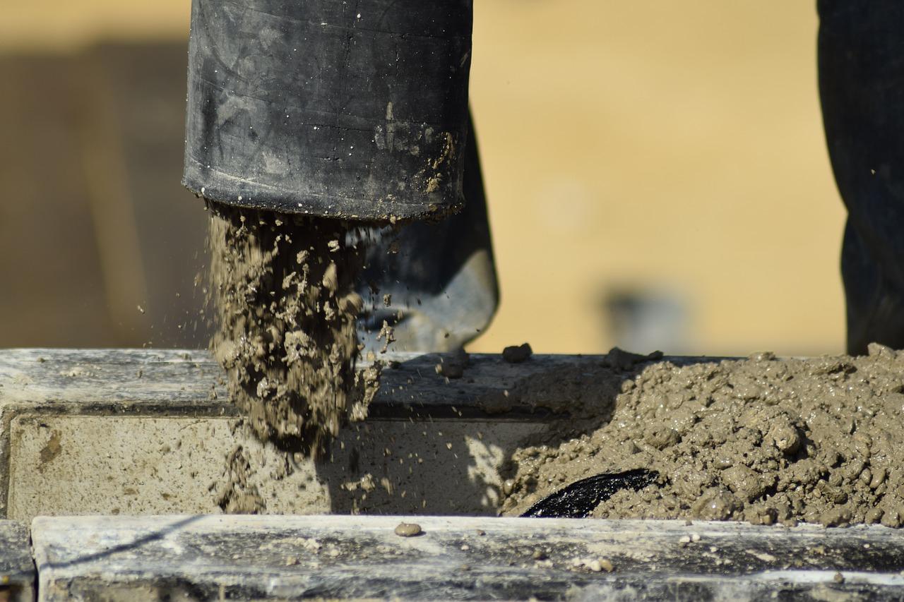 Betonárna Ostředek - Certifikované betonové směsi